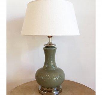 LAMPARA DE VIDRIO HARTURO