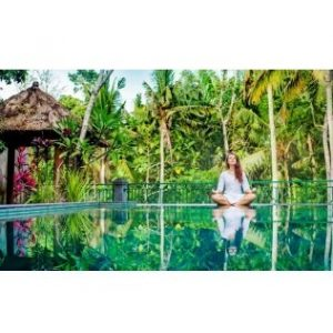 YOGA RETREAT EN BALI