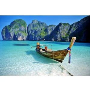 EXCURSION PHI PHI TAILANDIA