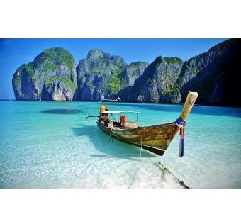 EXCURSION PHI PHI TAILANDIA