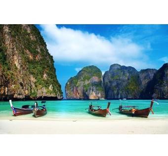 EXCURSION KOH LANTA TAILANDIA