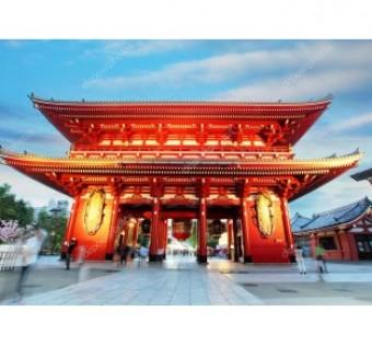 TOUR PRIVADO TEMPLO SENSO-JI TOKIO