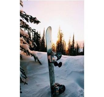 ALQUILER TABLA SNOWBOARD