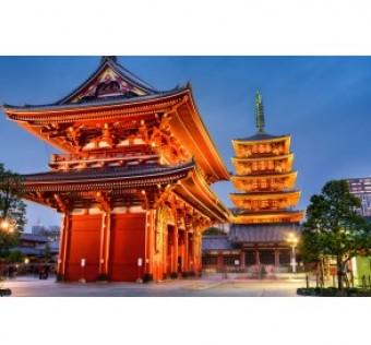 TOUR DIA COMPLETO TOKIO