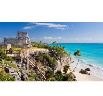 EXCURSION A TULUM
