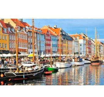 CITY TOUR COPENHAGUE
