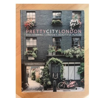LIBRO PRETTY CITY LONDON DIDOT