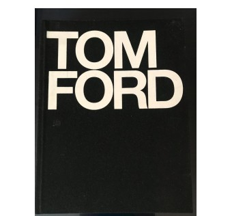 LIBRO TOM FORD