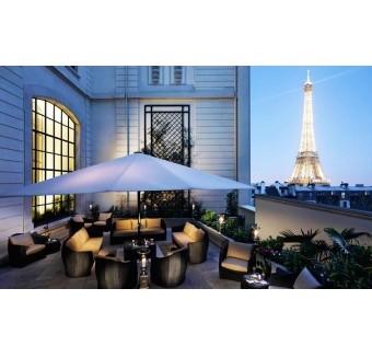 4 NOCHES DE HOTEL EN PARIS