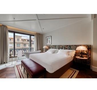3 NOCHES DE HOTEL EN MADRID